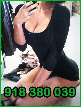 números de teléfonos eróticos